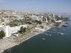 Město Tiberias.