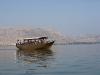 Galilejské jezero.