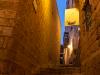 Jaffa - kouzelné uličky.