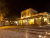 Původní nádražní stanice v Jaffě.