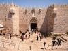 Damašková brána.