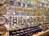 Obchod s keramikou.