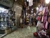 Arabský trh ve Starém městě.