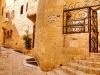 Uličky v židovské čtvrti.