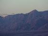 Pohoří na sever od Eilatu.