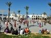 Ashdod - náměstí.