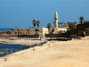 Caesarea - staré město.