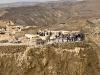 Masada - vyhlídka.