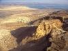 Masada a Mrtvé moře.