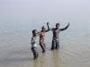 A ještě Mrtvé moře...